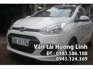HYUNDAI i10 (Máy xăng số sàn,5 chỗ, màu trắng, tiết kiệm xăng)(XE MỚI)